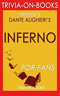 Trivia: Inferno: A Novel by Dan Brown (Trivia-On-Book)