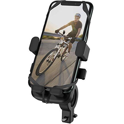 KIWIHOME Switch Lite Case & Bike Phone Mount Holder