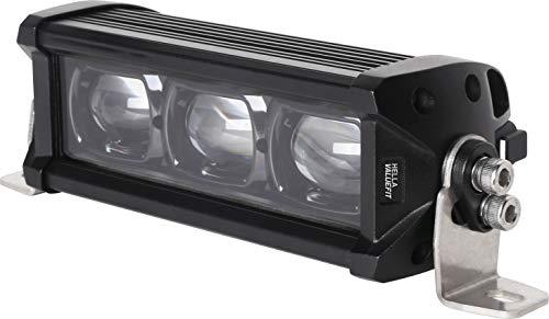 Hella 1GE 360 000-002 Arbeitsscheinwerfer - Lightbar LBX-220 - LED - 12V/24V - 1000lm - Anbau/Bügelbefestigung - hängend/stehend - Nahfeldausleuchtung - Deutsch