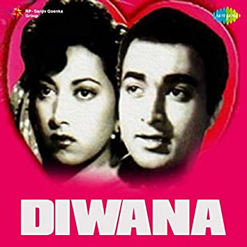 Diwana (Original Motion Picture Soundtrack)