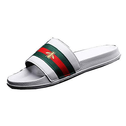 2020 Verano Nuevas Sandalias Y Zapatillas Tendencia De Moda Chanclas De Abeja