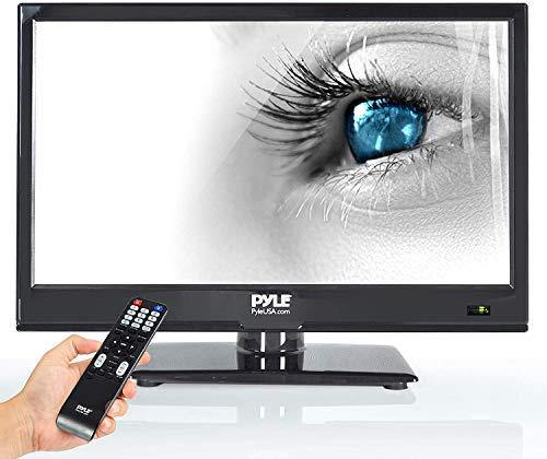 Pyle 15.6-Inch 1080p LED TV