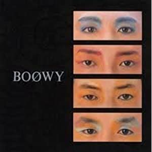 """BOφWY"""""""