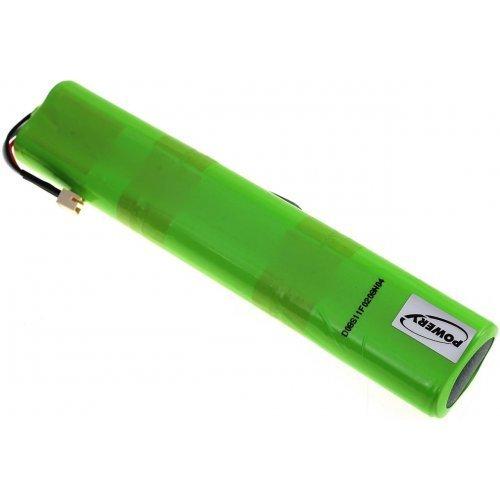 Powery Batería para Altavoz TDK Life On Record A33