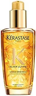 Kerastase AD1176 Elixir Ultime L'Huile Original Beautifying Hair Oil 3.4,fl.oz,100ml