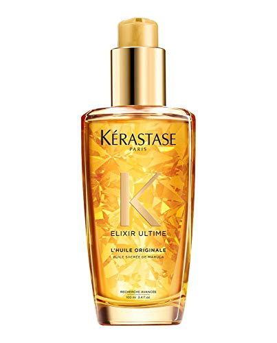 Kerastase Elixir Ultime Original 100ml