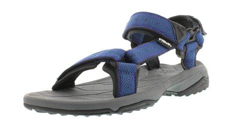 Teva Herren Terra Fi Lite M's Sport- & Outdoor Sandalen, Blau (509 guell Blue), 45.5 EU