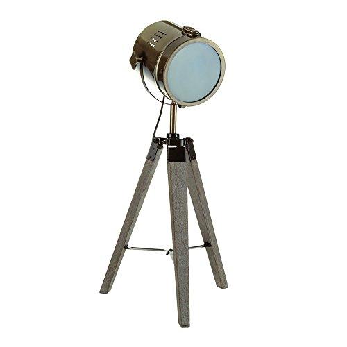marque Atmosphera, créateur d'intérieur Lampe projecteur cinéma 68cm