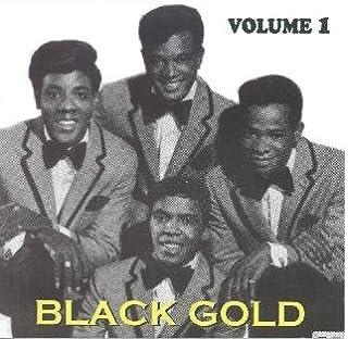 Black Gold, Volume 1