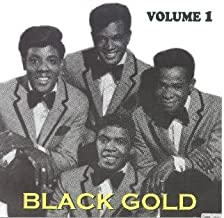 Black Gold, Volume 1
