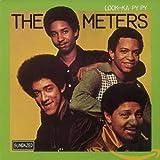 Songtexte von The Meters - Look-Ka Py Py
