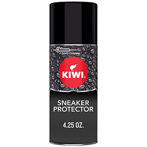 Kiwi Unisex-Adult (1 Pack) Sneaker Protector, 4.25 oz, Black, Pack - 1