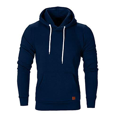 ITISME HOMME TOP 2019 Nouveau Pas Cher Sweat-Shirt Chaud Manche Longue Automne Hiver Sweat Sweat-Shirt à Capuche Décontracté Casual Survêtements Grande Taille Tops Outwear Blouse Sweat Chic