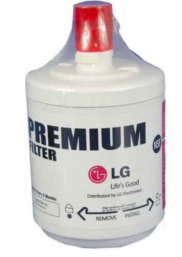 LG Electronics ADQ72910901 - Filtro de agua para frigorífico