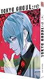 Tokyo Ghoul:re - Band 04 - Sui Ishida
