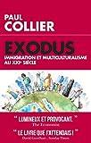 Exodus - Immigration et multiculturalisme au XXIème siècle