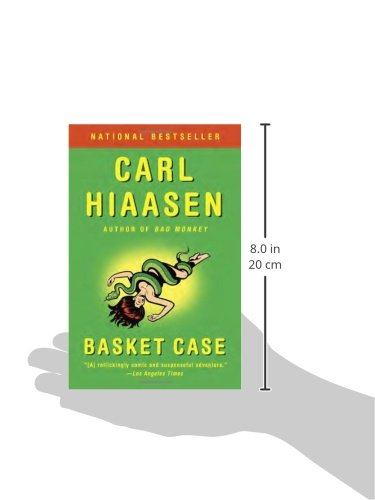 Basket Case (Vintage Crime/Black Lizard)