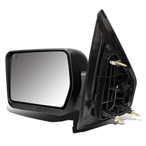 09 f150 fx4 driver side mirror - 6