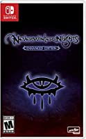 Neverwinter Nights: Enhanced Edition - Nintendo Switch by Skybound Games () Imported Game Soft.