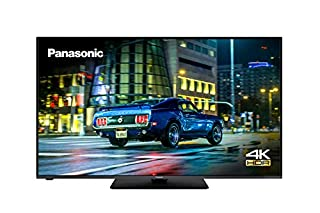 Panasonic TX-55HX580BZ 55 Inch 4K Ultra HD Multi HDR LED LCD Smart TV with Freeview Play (2020) (B0883RW9RM) | Amazon price tracker / tracking, Amazon price history charts, Amazon price watches, Amazon price drop alerts