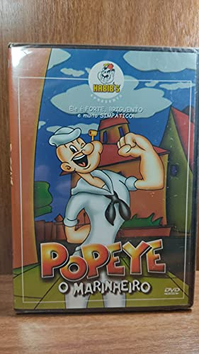 Popeye: O marinheiro