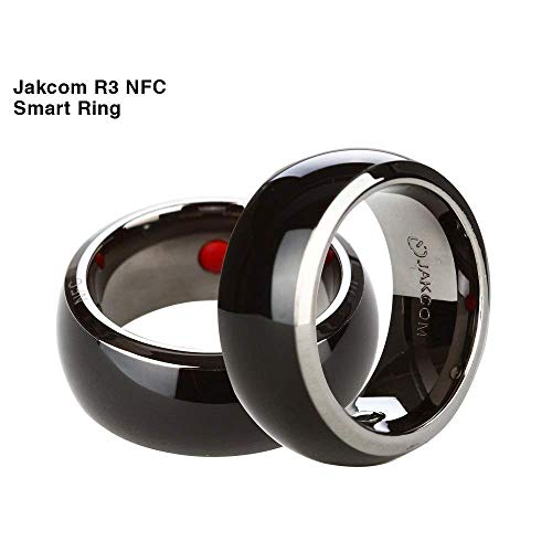 MEISHENG R3 Smart Ring Electronics Mobile Phone Zubehör kompatibel mit Android IOS SmartRing Smart Watch