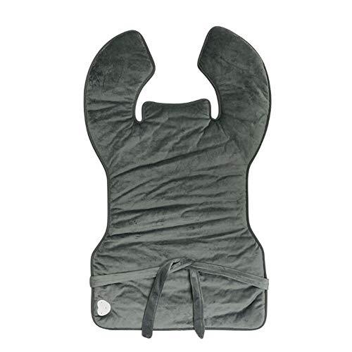 FUFU Mantas y mantitas Mantas con calefacción eléctrica Sheet, 94x56cm / 37
