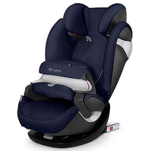 Cybex Seggiolino Auto 2 In 1 per Bambini Pallas M-Fix