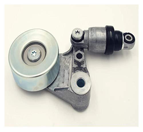 Yxwei. Geeignet für Nissan Y61 ZD30 Motor Hohe Qualitätsgürtelscheibe 11750-2W200 11750-2W201