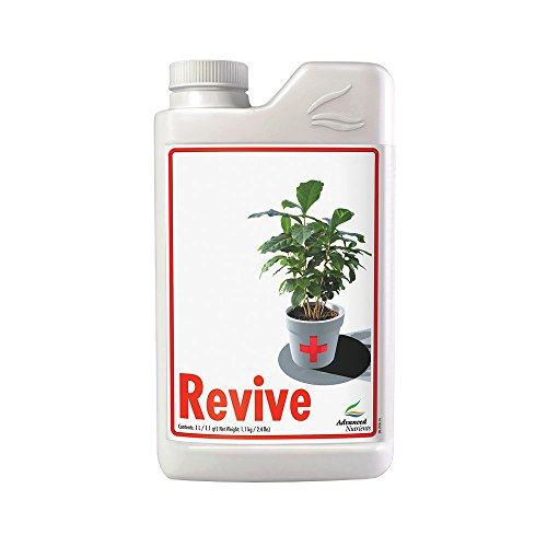 Stimolante / Additivo per piante danneggiate Advanced Nutrients Revive (1L)