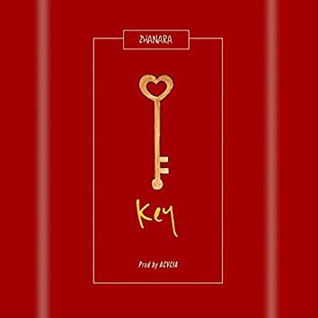 Key (feat. Zhanara)