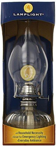 Lamplight Farms Ellipse Oil Lamps, 1 Count