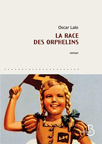 La Race des orphelins (Pointillés)
