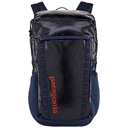 Patagonia Black Hole Pack 32L Mochila tipo casual 58 centimeters 32 Azul (Classic Navy)