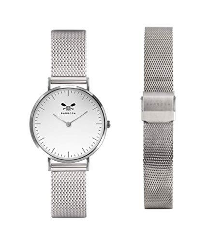 orologio accessorio donna Barbosa Basic offerta casual cod. 07SLBI
