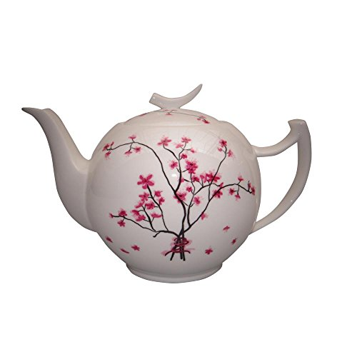 Teekanne Cherry Blossom 1,0l - TeaLogic