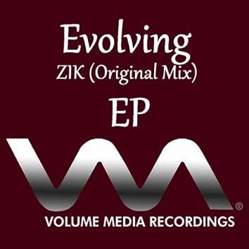 Evolving EP