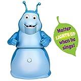 Beat Bugs 2509 Toys to Life Walter Figure, Azul