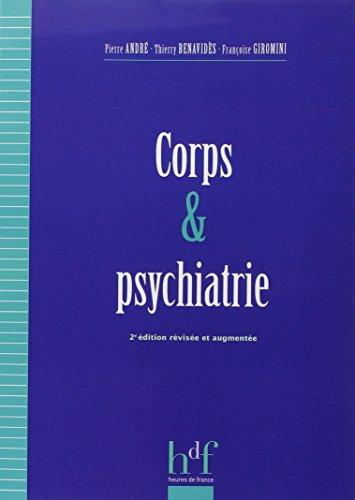 Corps & psychiatrie