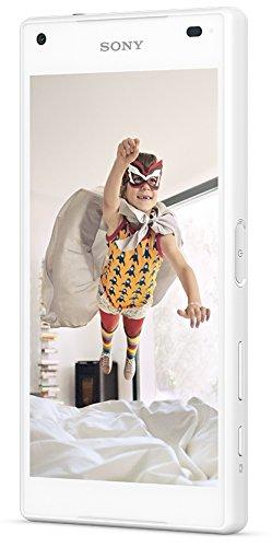 Sony Xperia Z5 Compact Smartphone (4,6 Zoll, 32 GB) - 2