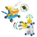 Tenergy STEM Toys Alternative Energy for Kids Ages 14+