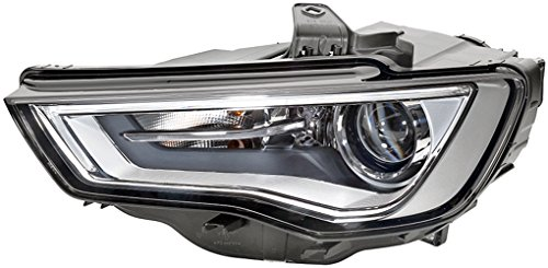 HELLA 1EL 010 740-581 Hauptscheinwerfer - Bi-Xenon - D3S/LED/PSY24W - 12V - rechts