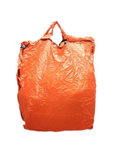 GRANITEGEAR(グラナイトギア) エアグロッセリーバック 2210900040 オレンジ