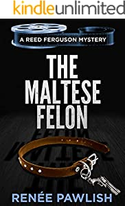 The Reed Ferguson Mystery Series 3巻 表紙画像