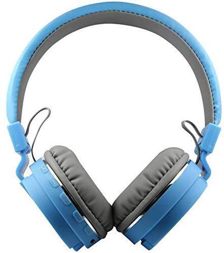 Omniversal Wireless Bluetooth Headphones Over Ear,...