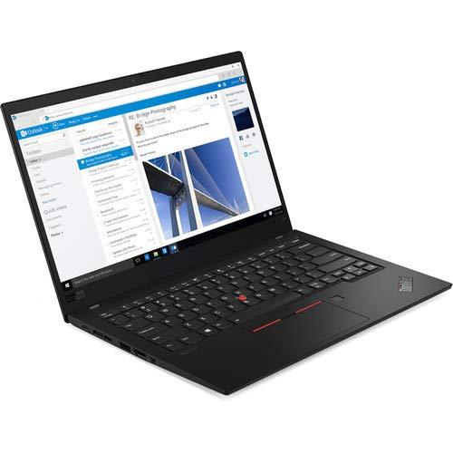 Compare Lenovo Thinkpad X1 (20QES8X600) vs other laptops