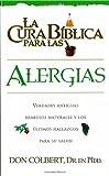 LA Cura Biblica Para Las Alergias