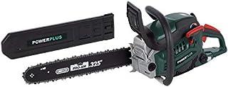 POWERPLUS POWPG20130 POWPG20130-Motosierra 45,4 cc 450 mm