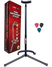 Lastvoice Gtr-01 Portatif Demonte Gitar ve Bağlama Saz Standı