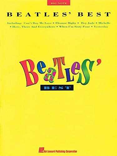 [(Beatles' Best)] [Author: Shannon M Grama] published on (December, 1993)